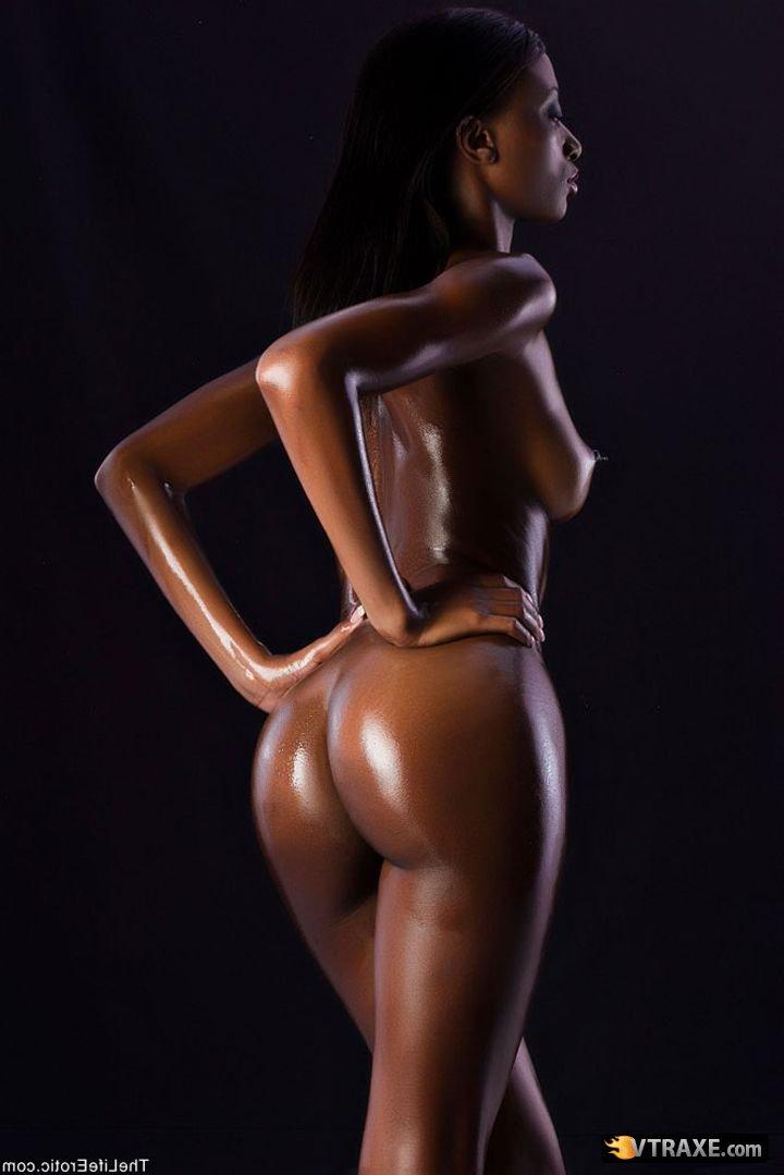 Naked black superstars — img 1