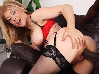 Секс с ниной хартли видео онлайн бесплатно