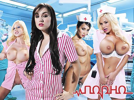 Порно фильмы стюардессы 2