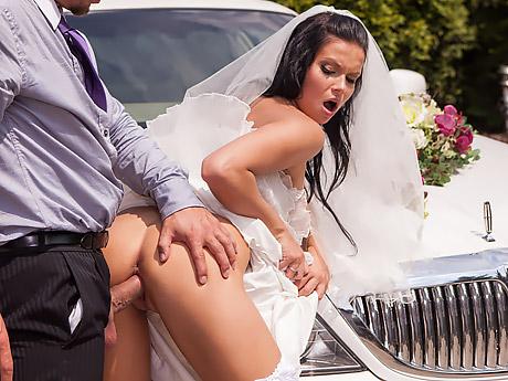 Порно3d невеста