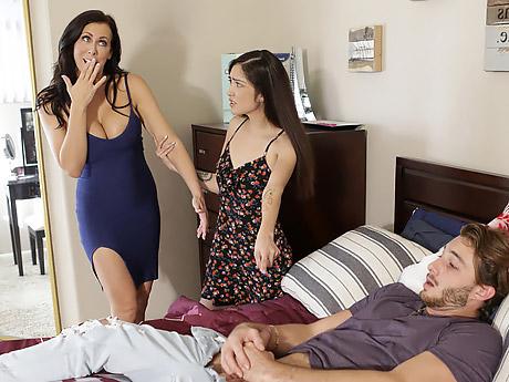 Групповое порно с фотомоделями в отличном качестве — img 12